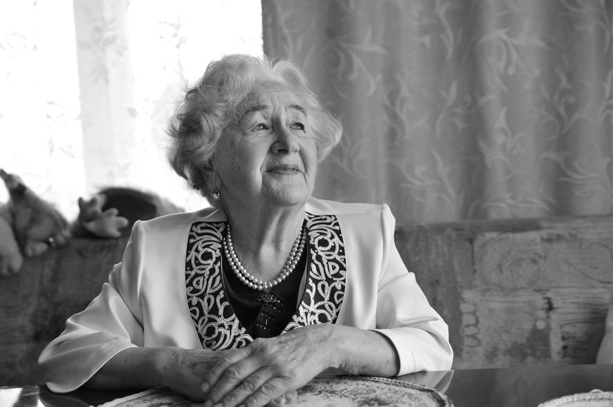 В Новороссийске вспоминают волонтёра и необыкновенно добрую женщину Ангелину Полоз