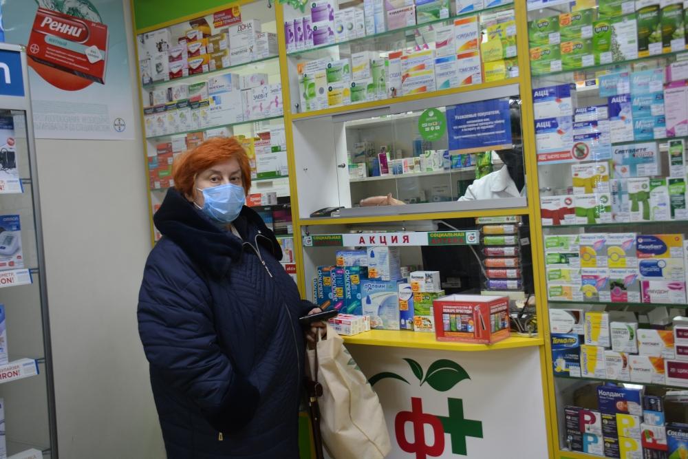 Из аптек Новороссийска исчезают лекарства, которыми лечат COVID-19