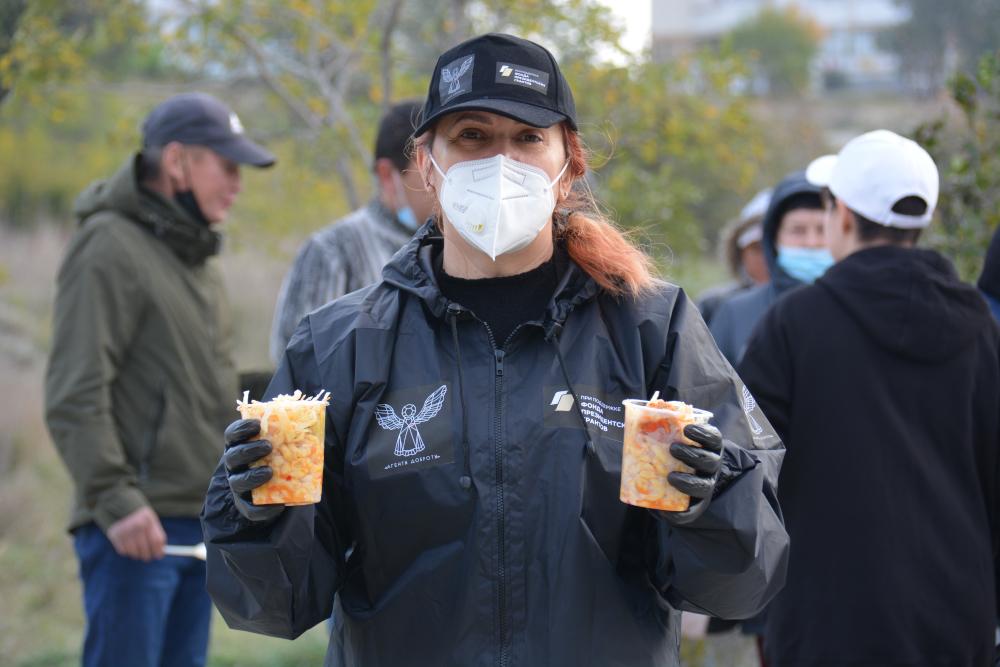 На улицах Новороссийска замерзает 68 бездомных