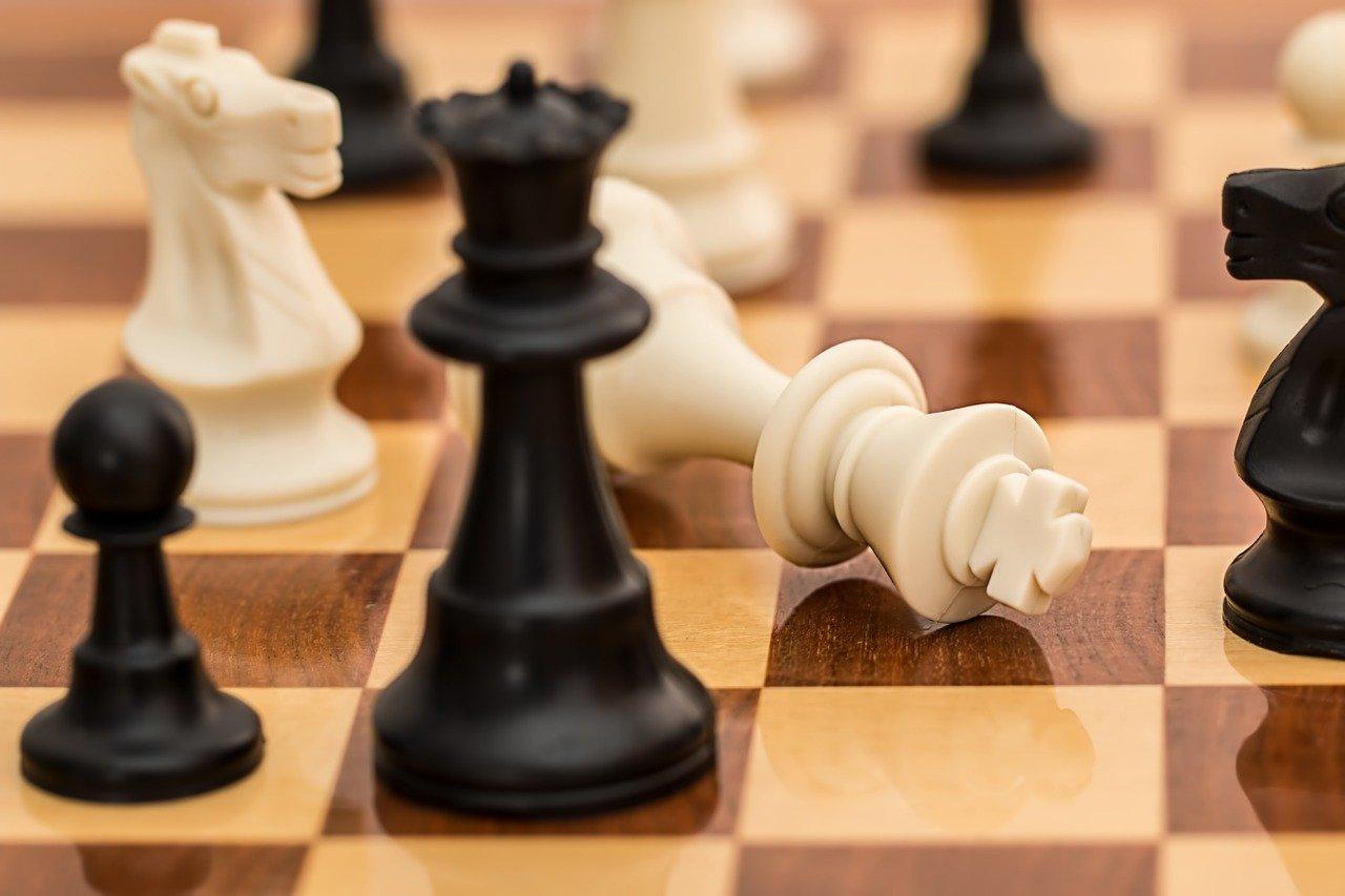 На набережной Новороссийска установят столы для игры в шахматы