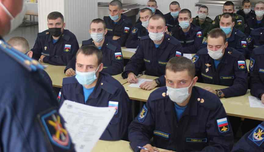 В Новороссийске написали географический диктант, но проверить свои знания можно онлайн ещё целую неделю