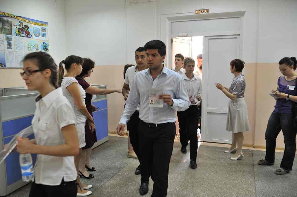Скоро станет известно, кого из школьников Новороссийска допустят к ЕГЭ