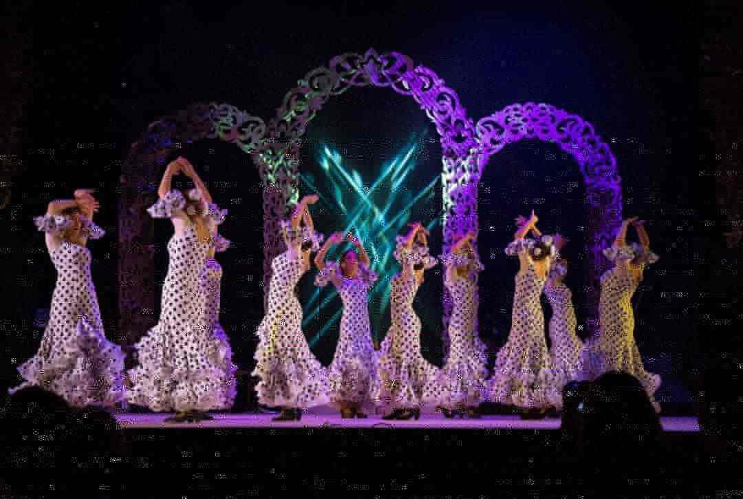 Танцоры из Новороссийска заняли победный пьедестал на испанском конкурсе
