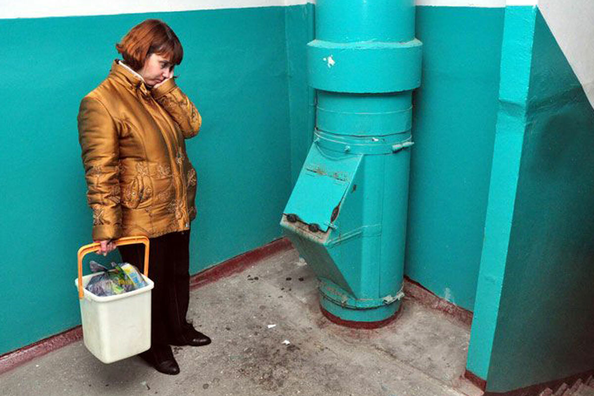 Новороссийцам придется «расхламляться»: теперь нельзя хранить вещи на чердаках