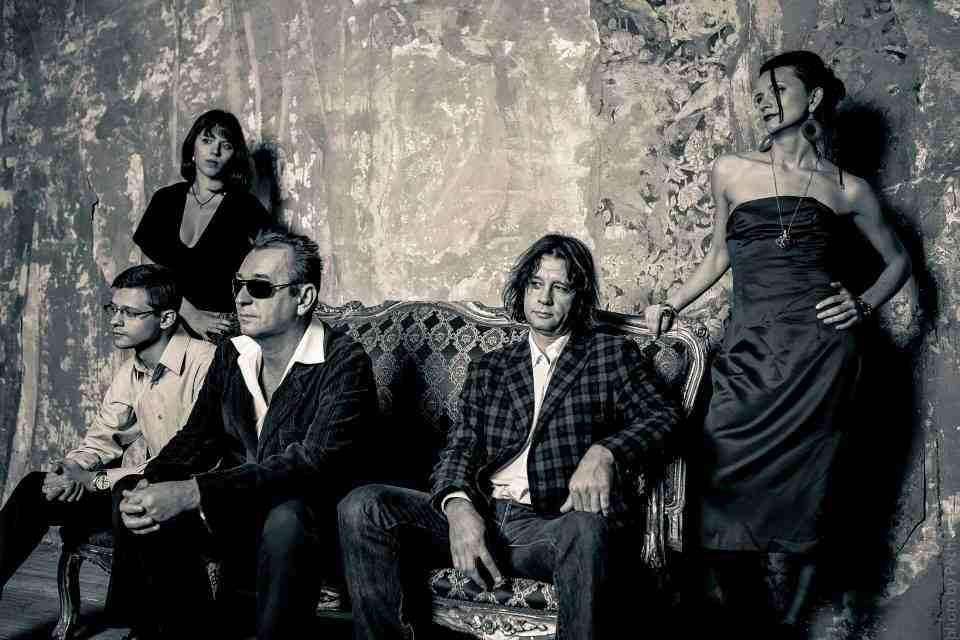 Культовая рок-группа из Новороссийска «Небесная канцелярия» готовит к выпуску две пластинки
