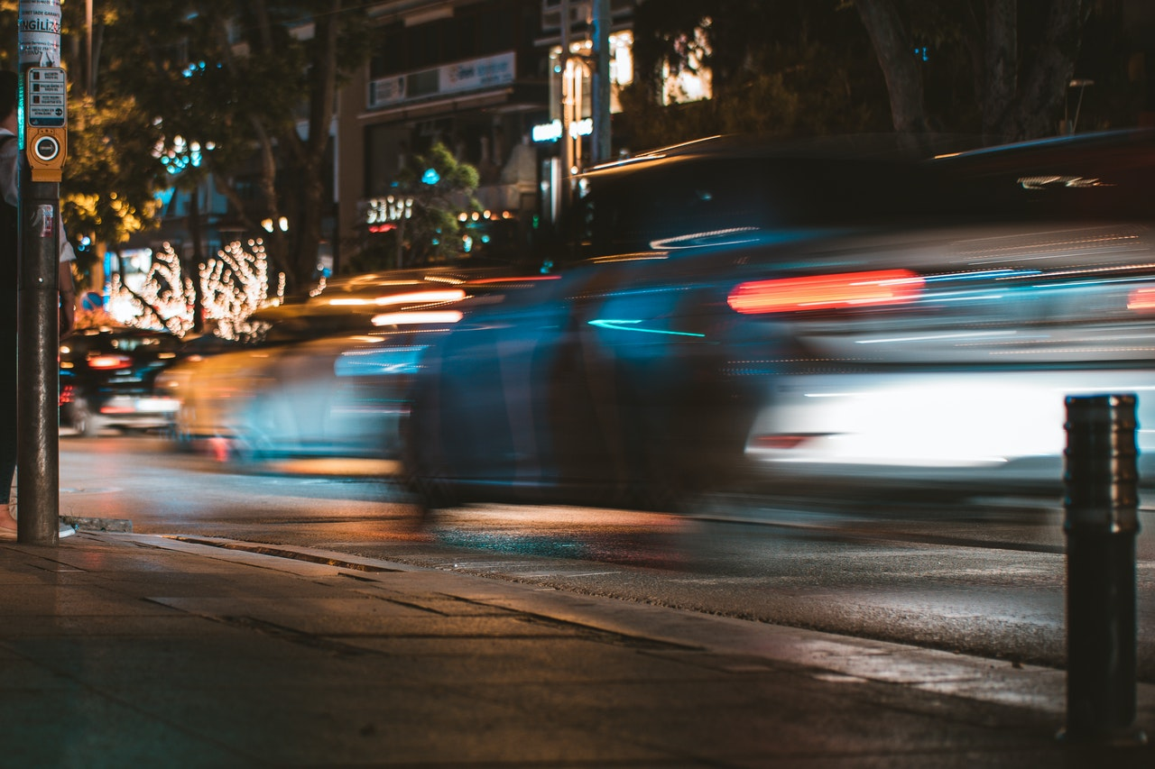 В Новороссийске назвали самое опасное время на дорогах, когда чаще всего происходят ДТП