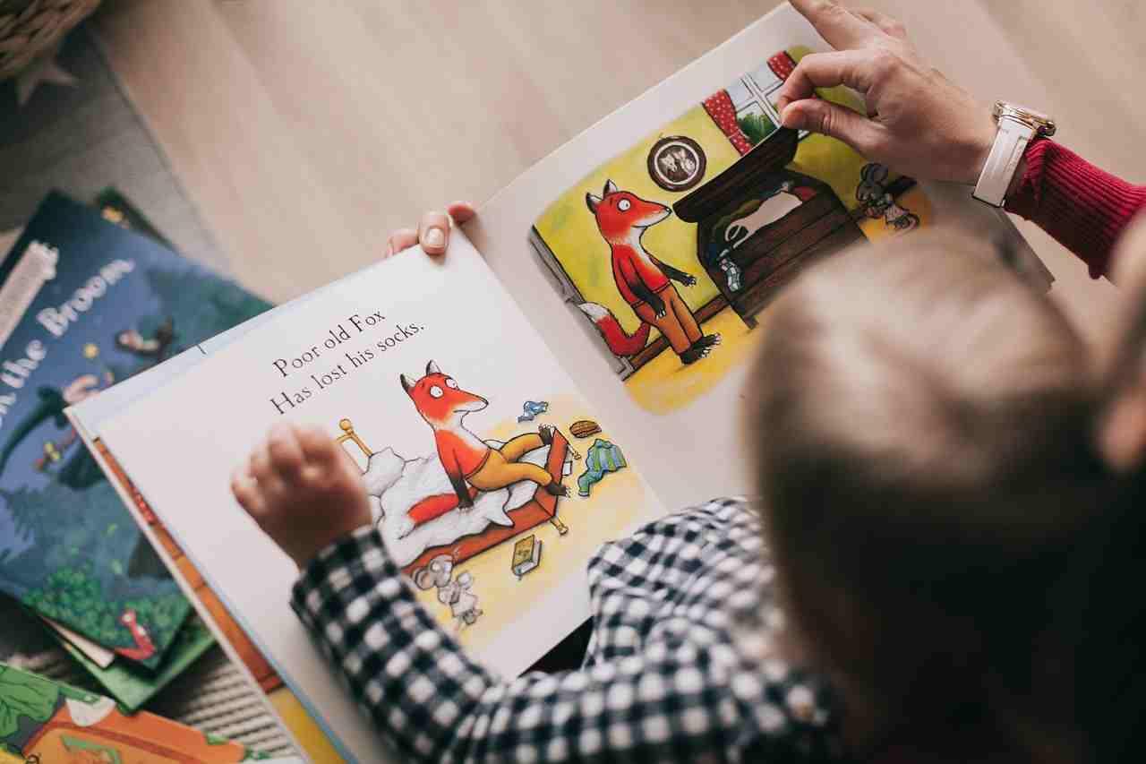 Детские книги с героями-геями  возмутили общественность всей страны