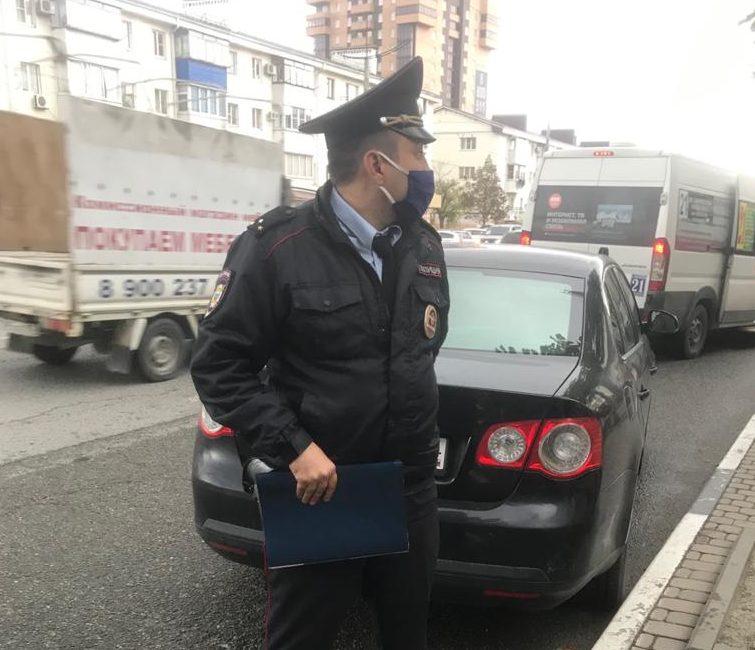 «Полицейский дядя Степа» ждет новороссийских конкурсантов