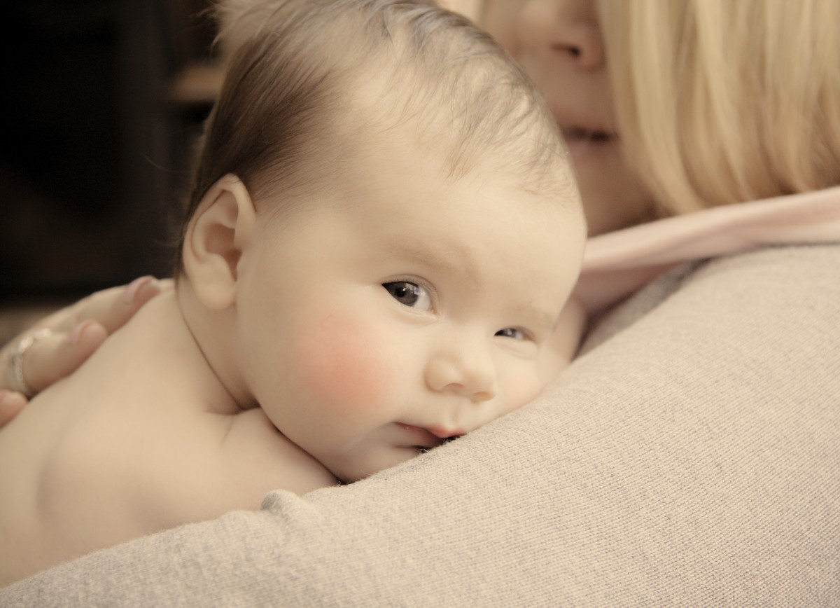 В День города в Новороссийске родилось девять малышей