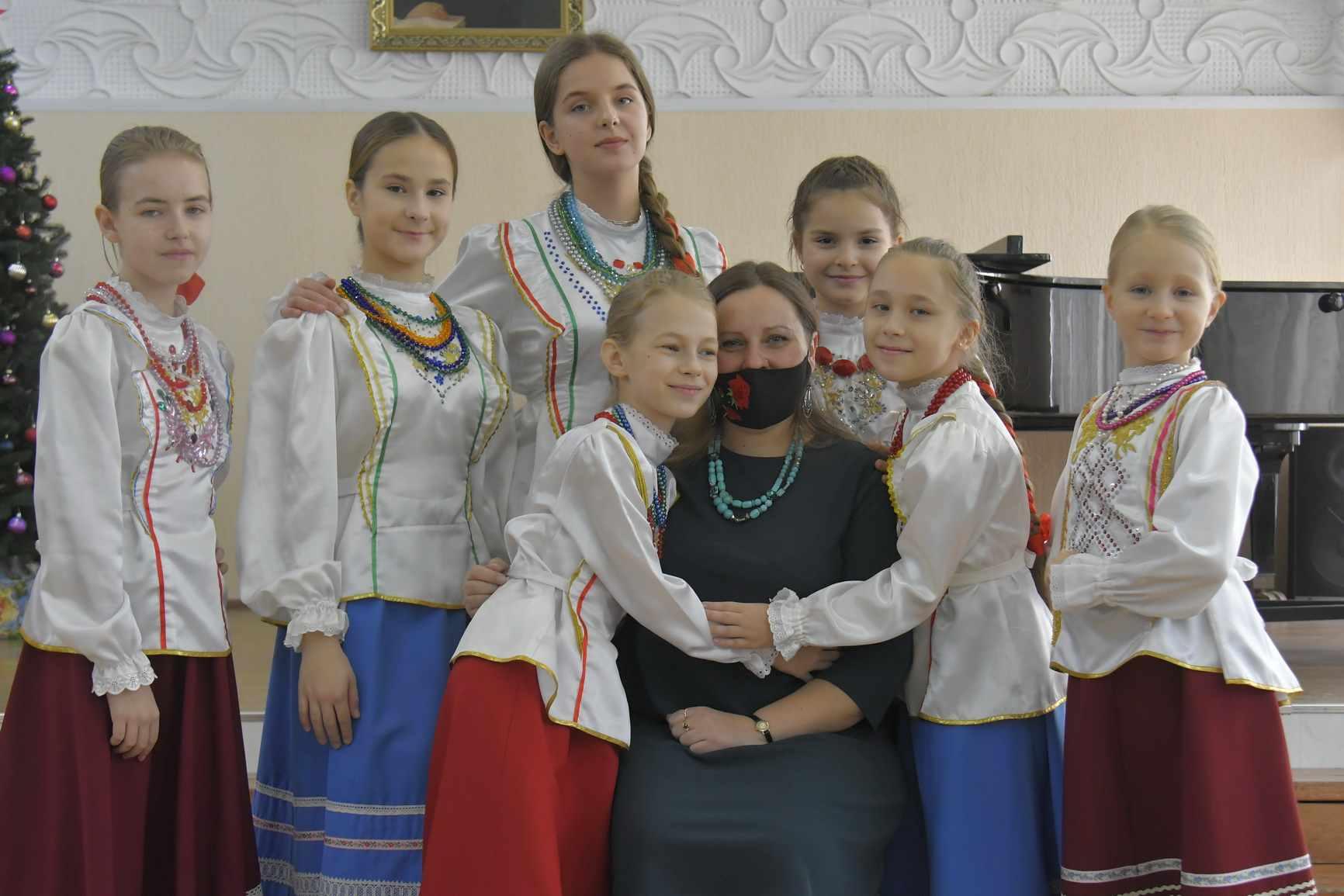 У новороссийских юных артистов Гран-при «Кубанского казачка»