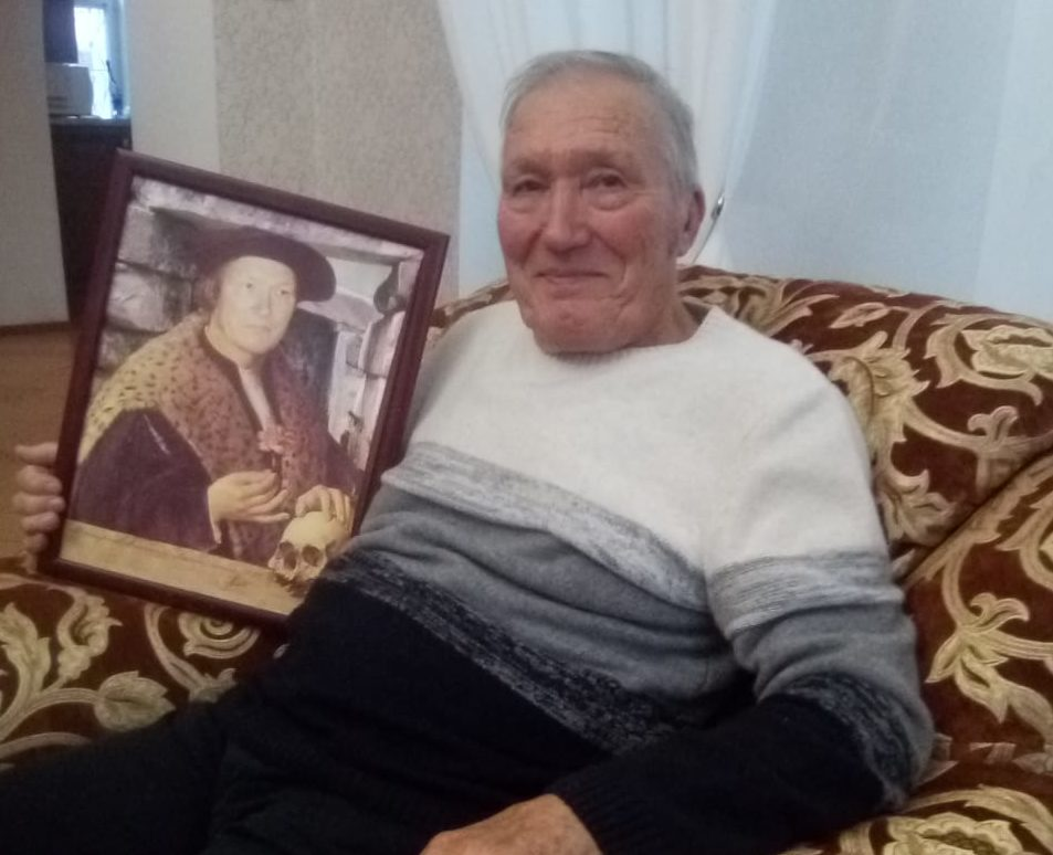 Александр Дмитриев: «Я не сел на пенсии на диван»