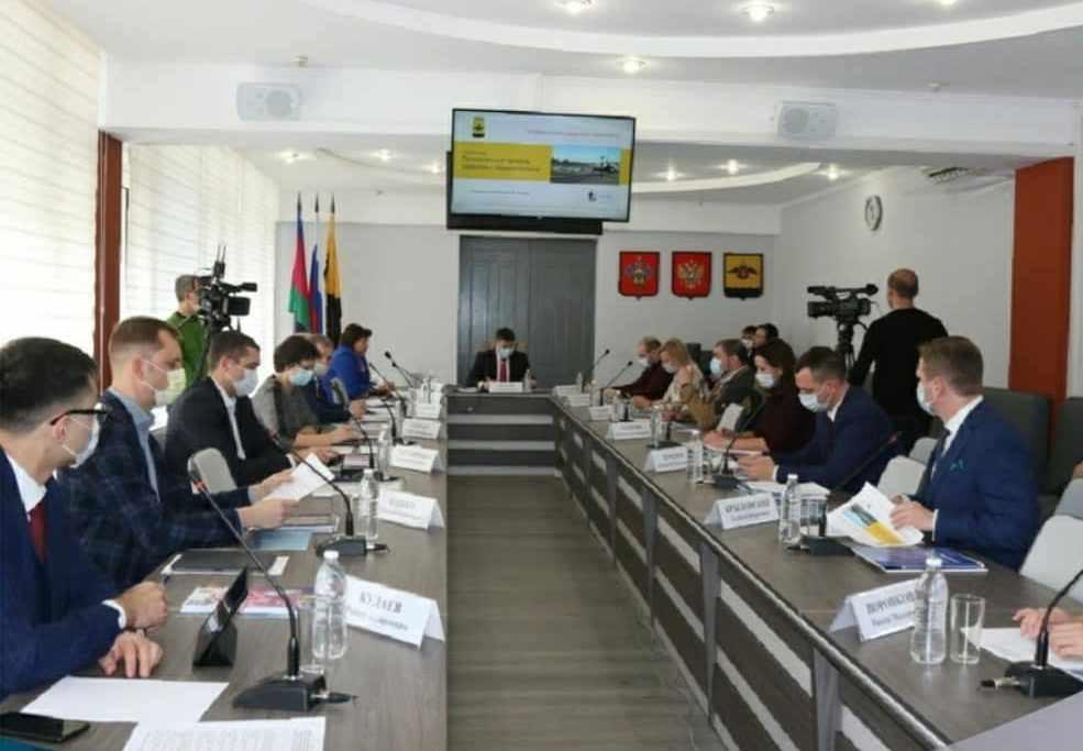 О чем говорила Дума Новороссийска на своей последней встрече