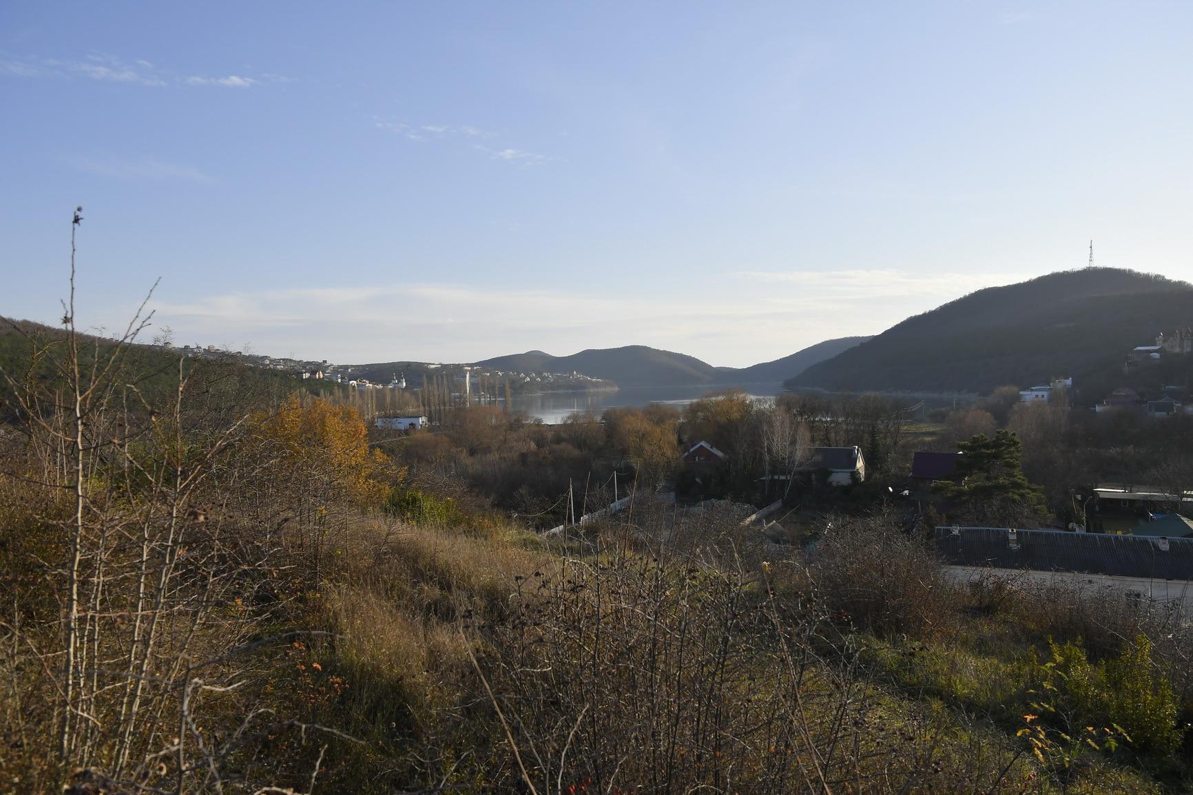 Уникальное можжевелово-фисташковое редколесье под Новороссийском внесли в границы природного заказника