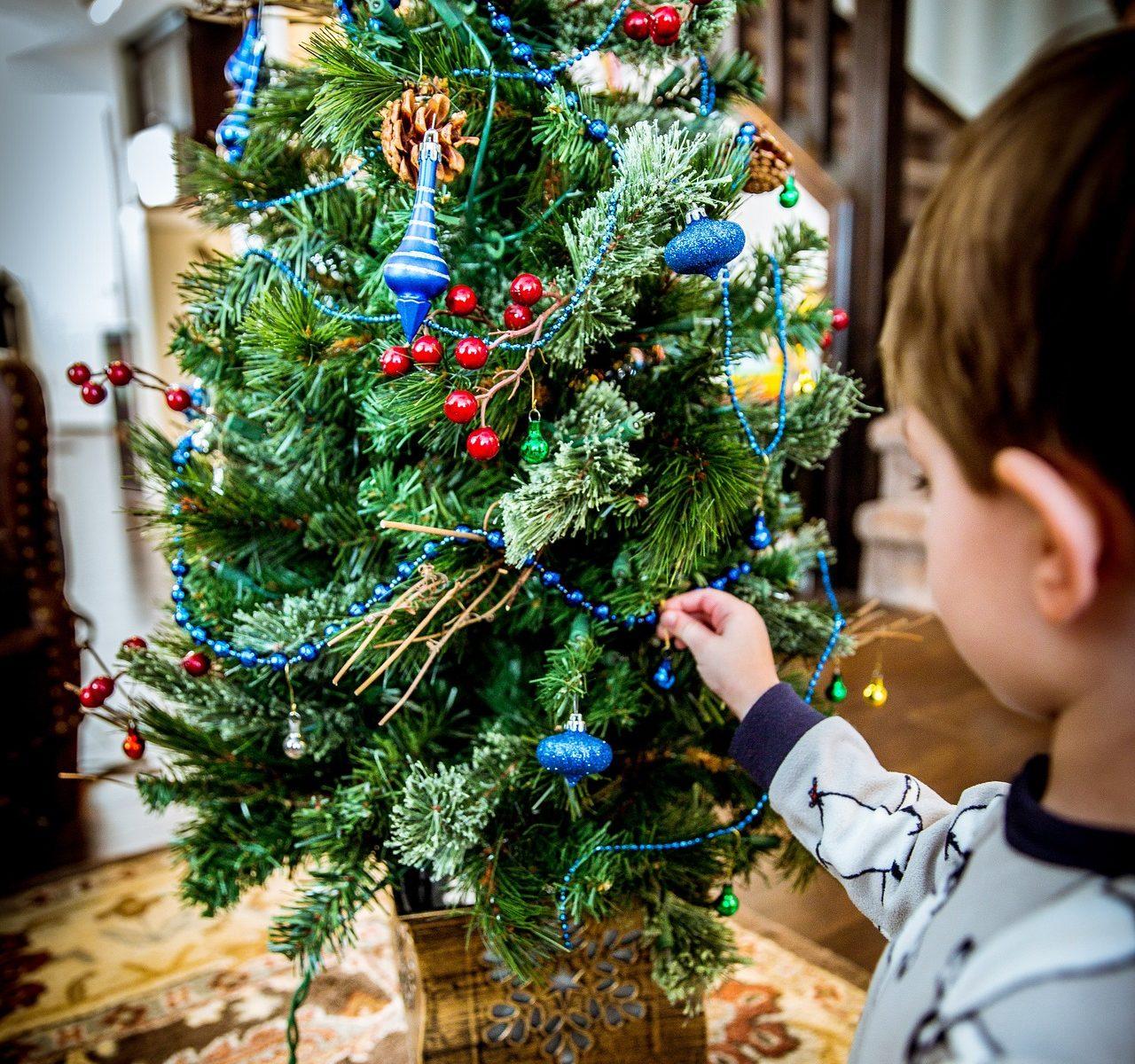 В Краснодарском крае у богатых Новый год точно будет, а бедным и онлайн-праздник сгодится