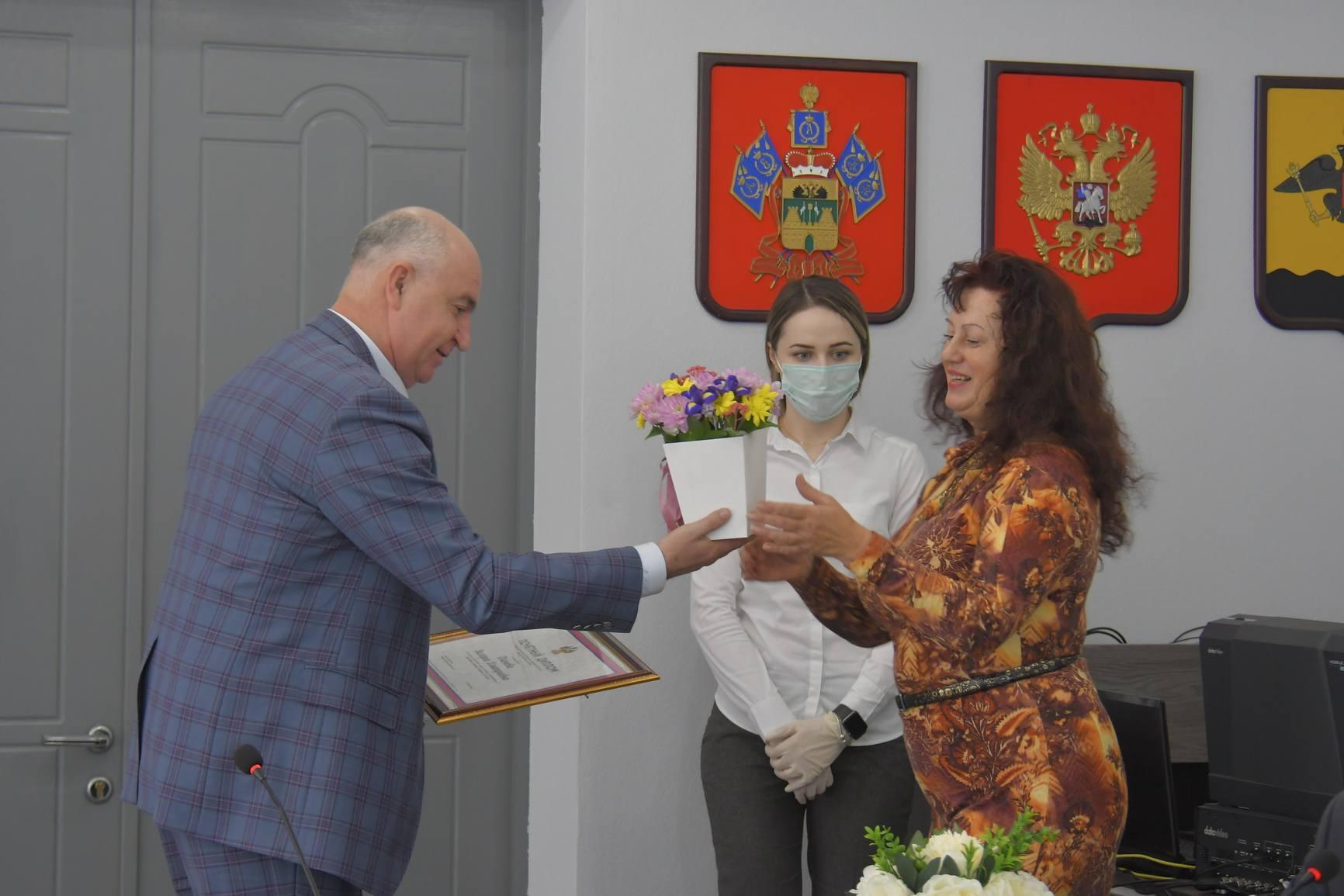 Кто в Новороссийске помогает семьям и детям: перечень организаций