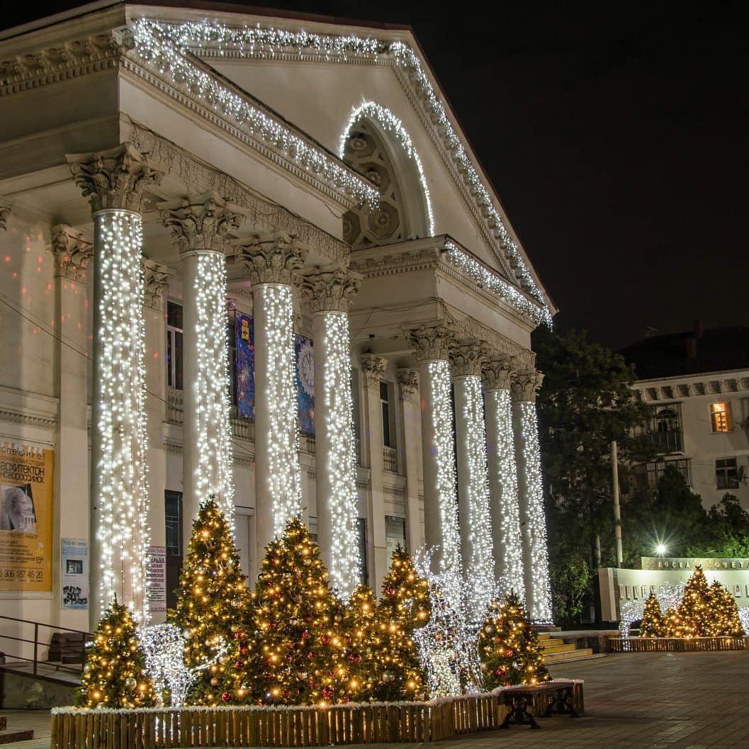 В новогоднюю ночь будут следить за порядком главы внутригородских районов Новороссийска