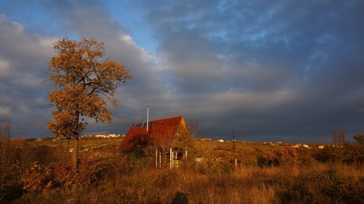 В Новороссийске в выходные задует норд-ост и похолодает