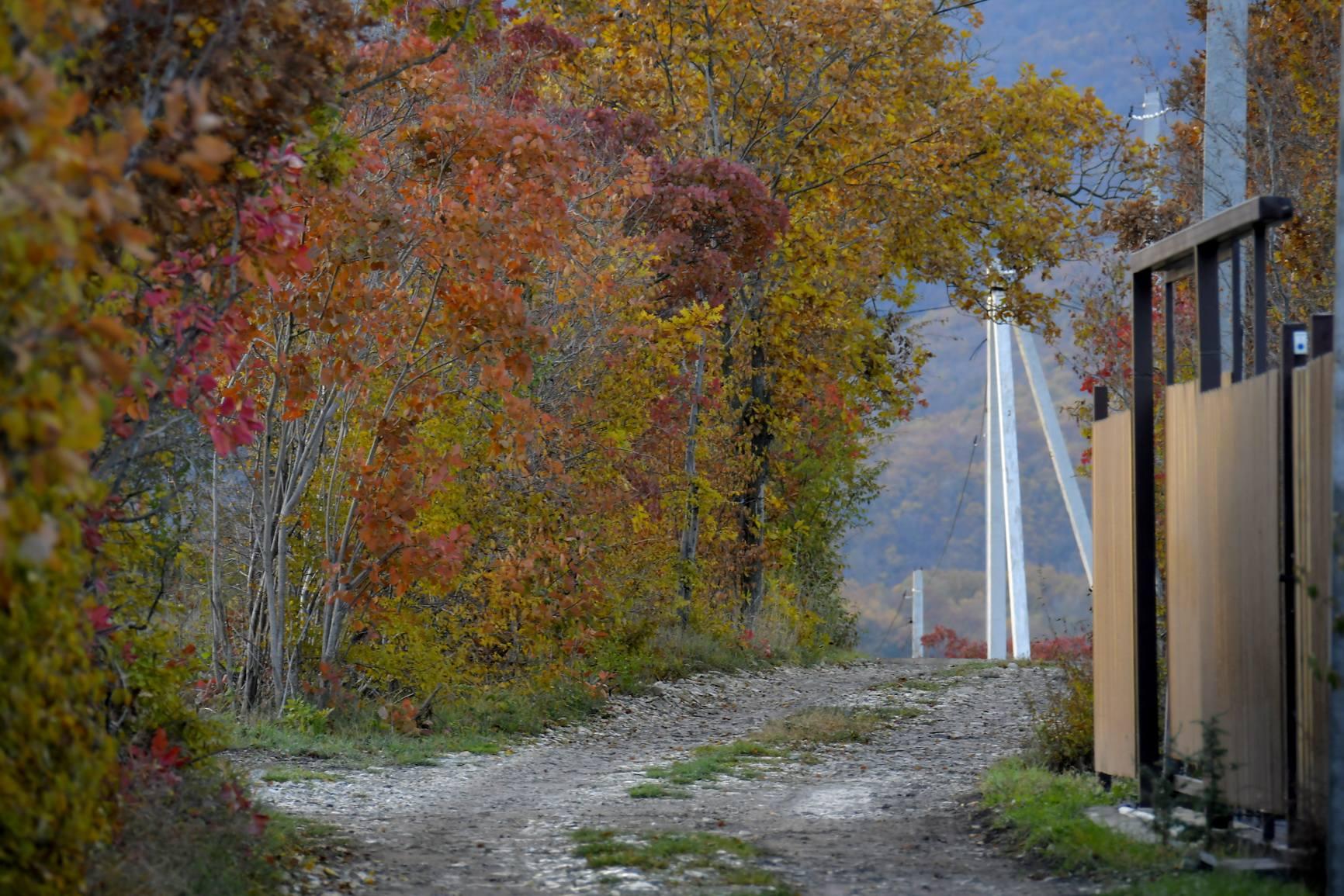 В Новороссийск в четверг вернется теплая и комфортная осень