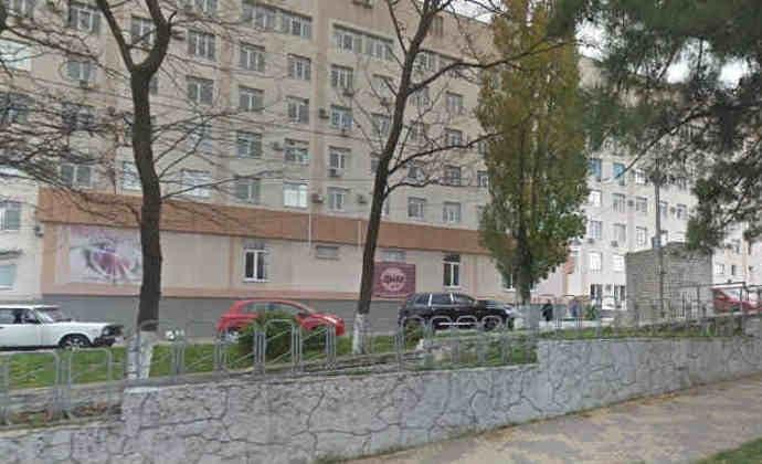 В Новороссийске пьяные пациенты устроили дебош в приёмном отделении