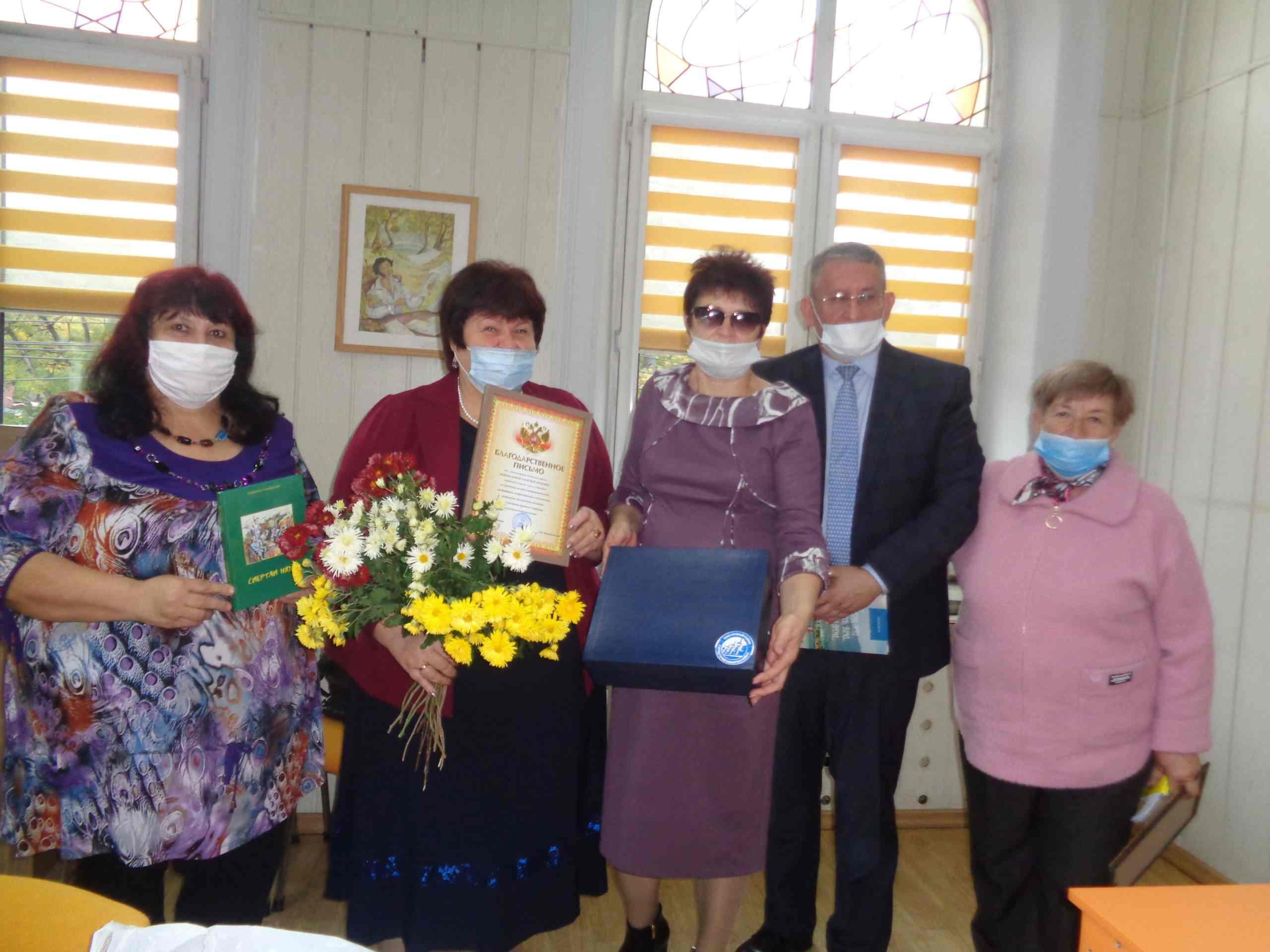 В Новороссийске презентовали книгу о правильных героях