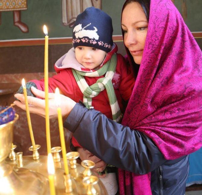 Расписание богослужений в Новороссийске на Рождество 2021 года