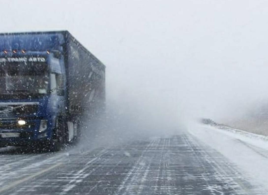 В Новороссийске снежный апокалипсис почти ликвидирован
