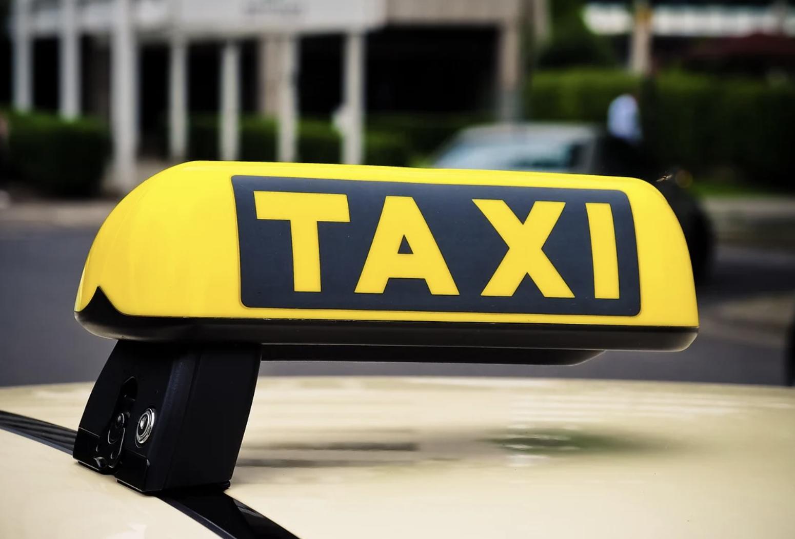 В Новороссийске таксисты подняли цены в пять раз