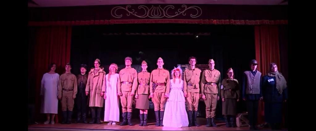 Театр «Кубань» вышел на международный уровень