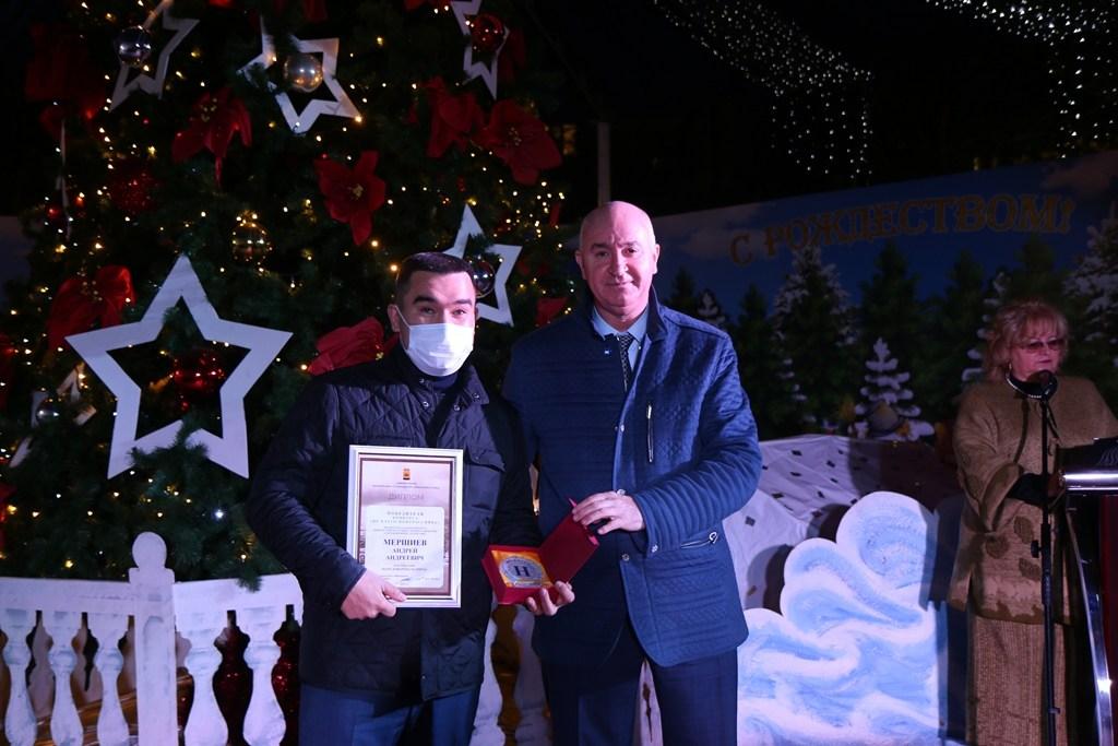 В Новороссийске стали известны финалисты ежегодной премии «Во благо Новороссийска»