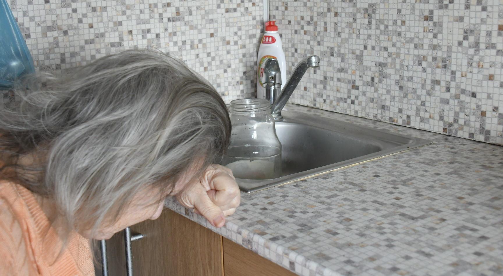 Названа дата, когда в Новороссийске улучшится ситуация с водоснабжением