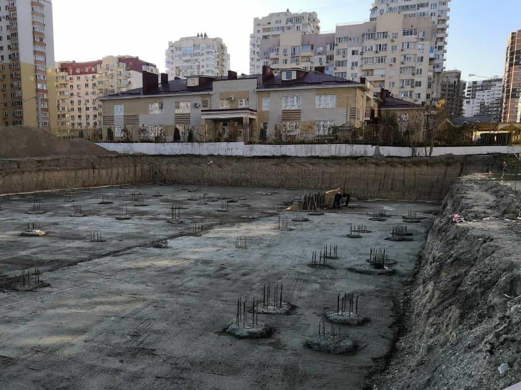 Строительство новых бассейнов в Южном районе не ухудшит водоснабжение Новороссийска
