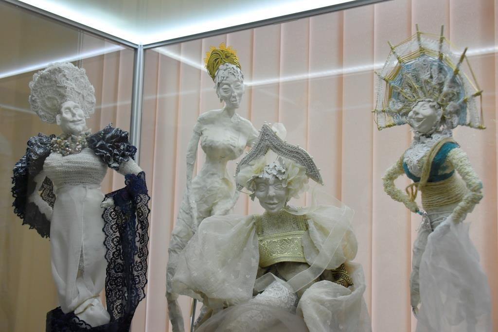 В Новороссийске можно посетить сразу несколько выставок