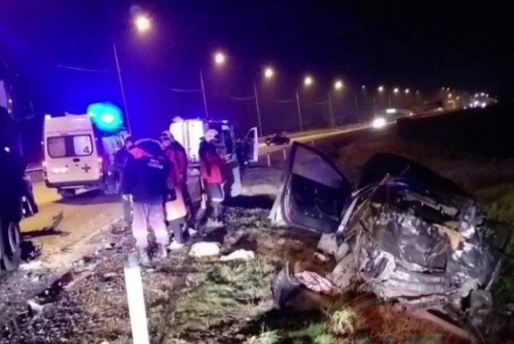 Жесткое ДТП в Крымском районе: есть пострадавшие