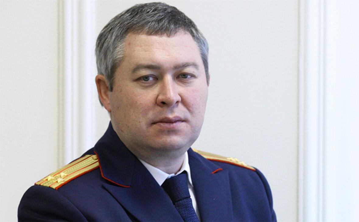 Сергей Синяговский объявлен в федеральный розыск