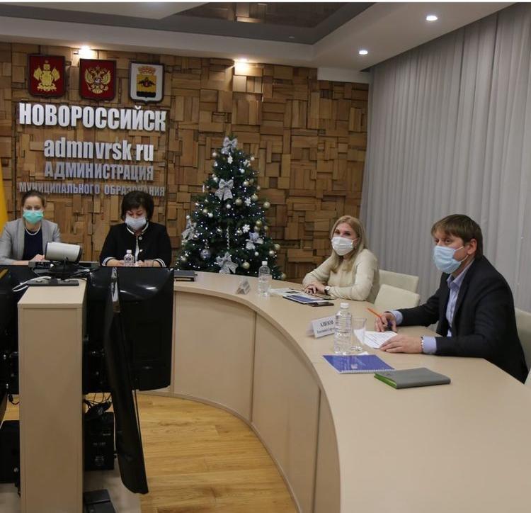Новороссийск вошёл в топ-15 самых умных городов в России