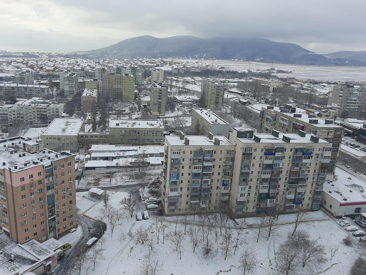 В Новороссийске к выходным снова вернется осенняя погода