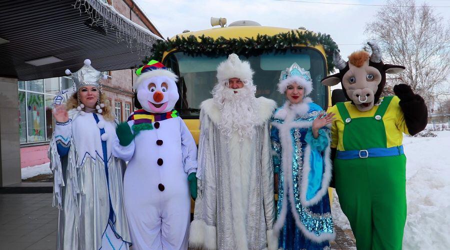 В Краснодарском крае проходит негласный конкурс креативных поздравлений