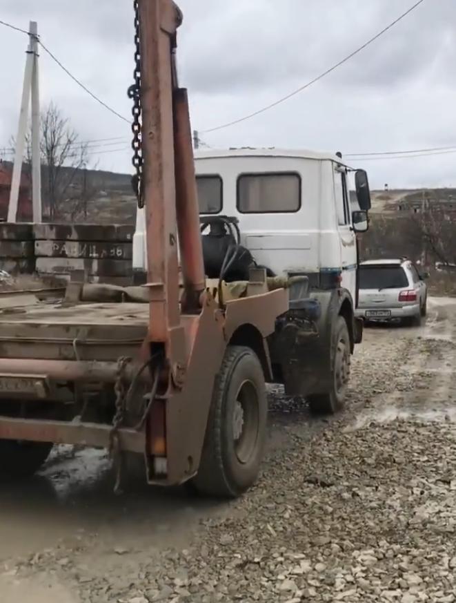 В селе Борисовка улучшат состояние одной из улиц