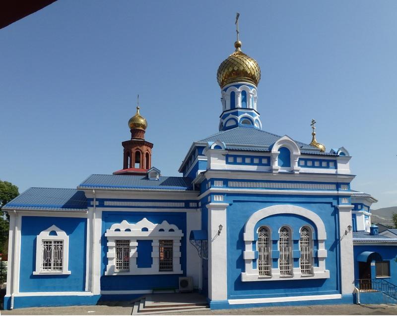Храмы  Кубани готовятся к рождественским службам
