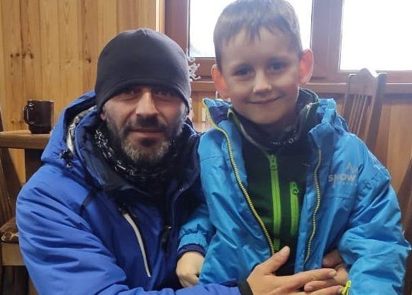 «Новороссийский рабочий» связался с семьей мальчика, которого накрыла лавина на горнолыжном курорте «Домбай»