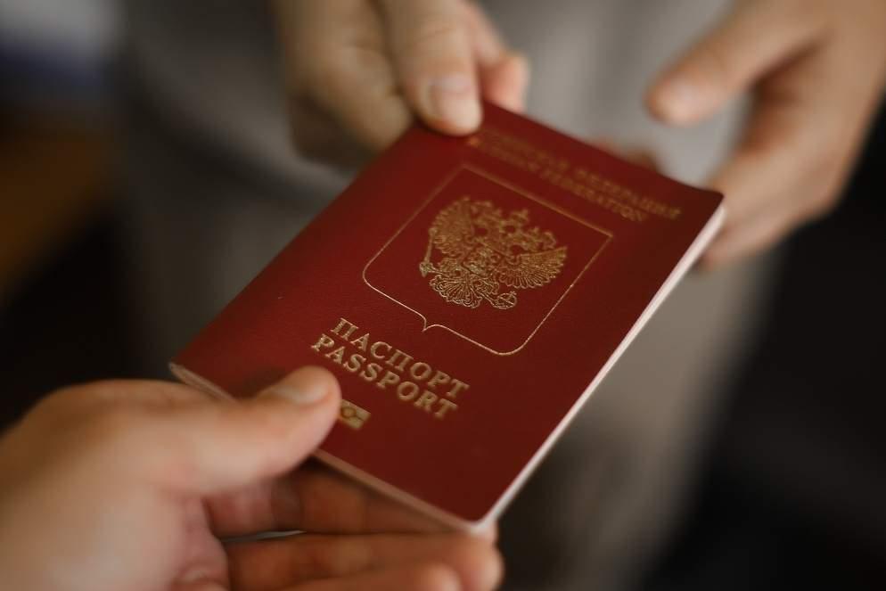 В России запретили ретушировать фотографии на паспорт