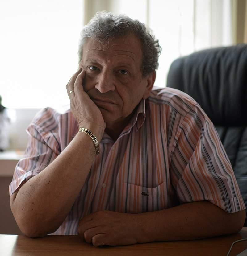 Страна простилась с художественным руководителем «Ералаша» Борисом Грачевским