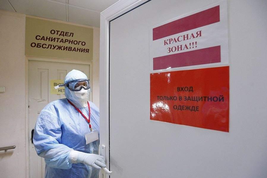 В Новороссийске от коронавируса умер один человек, ещё один — заболел