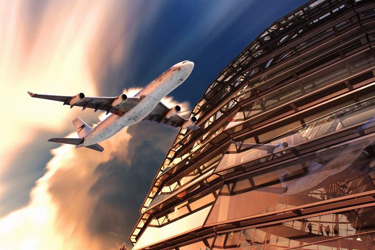Для новороссийцев доступны прямые рейсы в Грецию и Германию из Краснодара