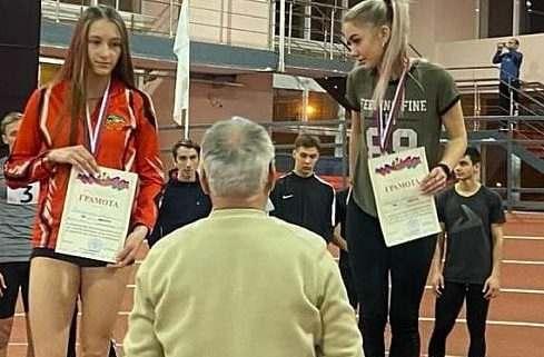 Новороссийские легкоатлеты завоевали 14 медалей