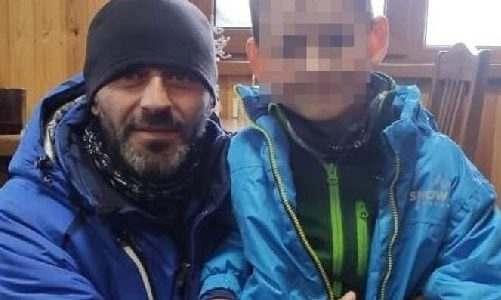 В Домбае во время схода лавины инструктор спас мальчика из Новороссийска