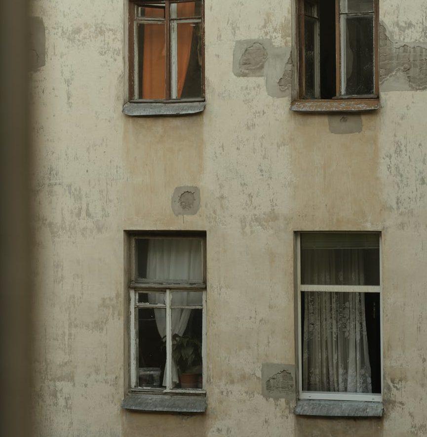 Три дома Новороссийска вычеркнули из программы капремонта