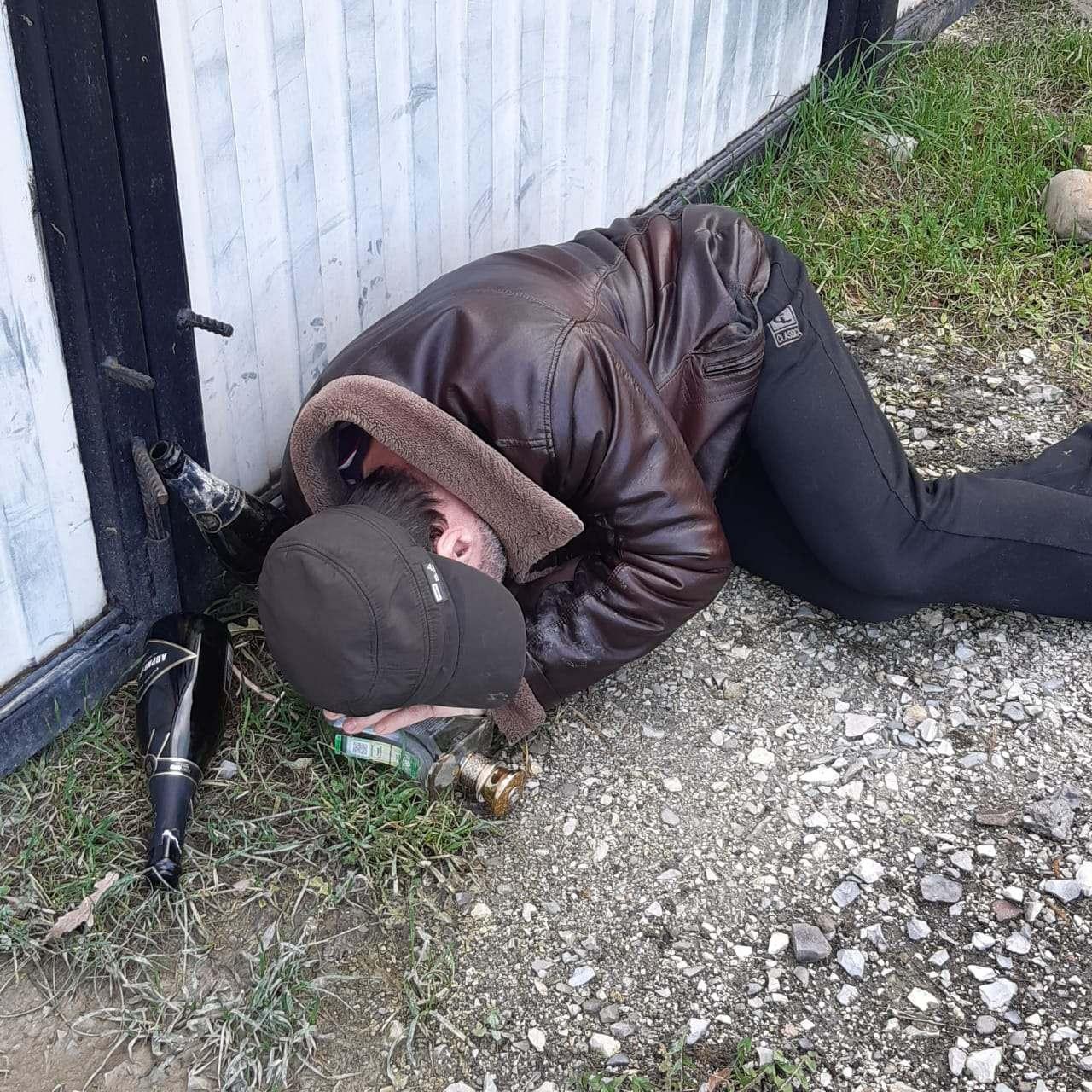 В Новороссийск возвращается вытрезвитель? Как мы без него 10 лет прожили?