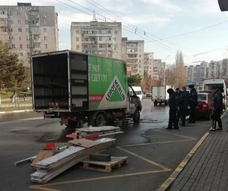 В Новороссийске произошло ещё несколько пожаров