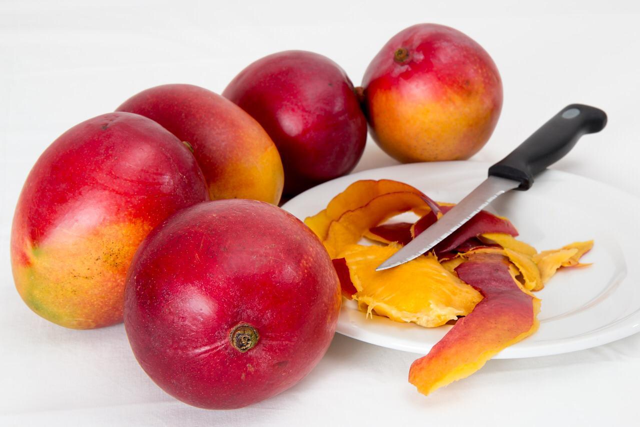 Манго снижает уровень сахара в крови